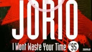 Joi + Jorio – I Won't Waste Your Time (Insanity Dub)