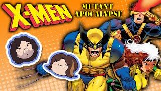 X-Men Mutant Apocalypse - Game Grumps