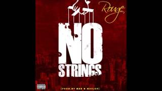 Rouge - No Strings (Audio) [Prod. by Mae N Maejor]