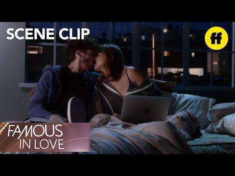 Famous in Love | Season 1, Episode 6: Adam Gets Cassie a Present | Freeform