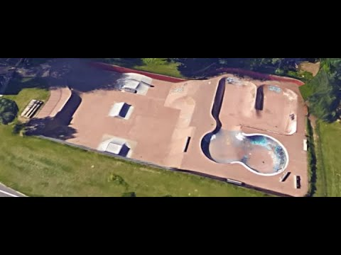 Owls Head Skatepark Bay Ridge Brooklyn Nyc