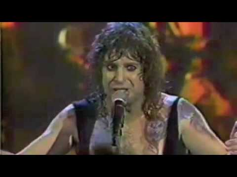 Ozzy Osbourne - Crazy Train [Live: Philadelphia '89]