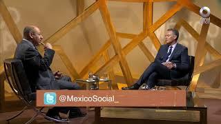 México Social - Retos de la política social