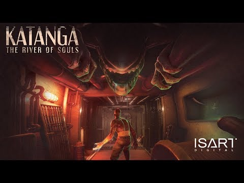 Katanga (Video Game Trailer 2019) de