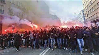 AIK STOCKHOLM ULTRAS - BEST MOMENTS