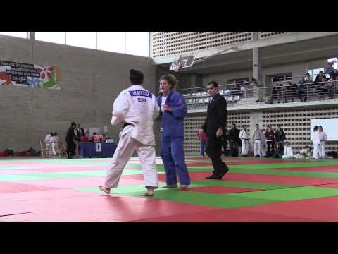 Judo Campeonato Navarro Sénior (3)