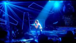 Dima Bilan - Believe (Live at English National Final - Eurovision Song Contest 2009)