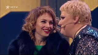 Блондинка хочет в туалет – Подборка приколов – март 2018 – 100% РЖАКА – Дизель Шоу