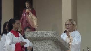 Salmo 50 - Missa de Quarta-feira de Cinzas (06.03.2019)