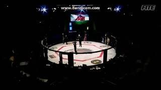 Новый бой Муин Таджик Гафуров 20.05.2017 . АСВ-55. ММА.  UFC таджик классс