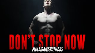 ONCE A QUITTER, ALWAYS A QUITTER! Motivational Video by Mulliganbrothers