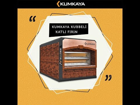 Kumkaya Domed Steam Tube Oven - Dismountable