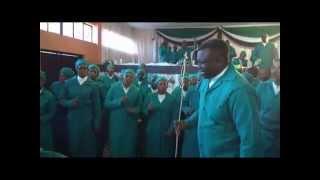 Trust in Christ- Ubuthathu Bakhe