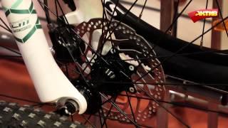 Краткий обзор горных велосипедов
