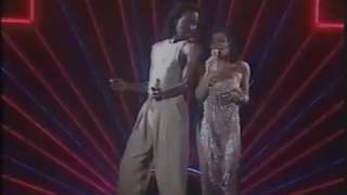 """Video thumbnail of """"Ashford & Simpson - You're All I Need To Get By (1982)"""""""