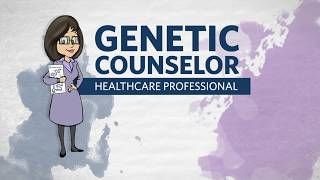 Ambry Genetics - What is a Genetic Counselor?