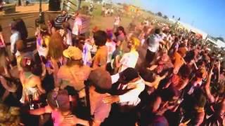 DJ IMK HAPPY HOLI PARTY PLAY DANCE MIX 2014 DISC JOCKEY