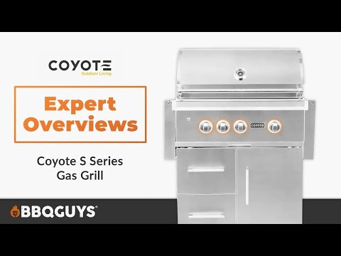 Coyote S-Series Expert Review