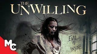 The Unwilling | 2016 Horror Thriller | Full Movie | Dina Meyer | David Lipper