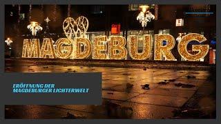 Magdeburger Lichterwelt 2020