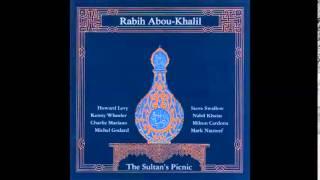 Rabih Abou-Khalil - 2 - Solitude تحميل MP3