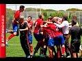 El Juvenil, a la gran final de Copa del Rey - Vídeos de Cantera del Atlético de Madrid