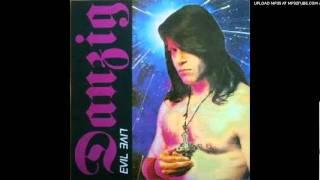 Danzig - I'm Evil
