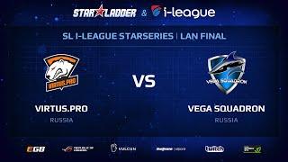 Virtus.pro vs Vega, StarSeries 13 LAN-Final, Day 2