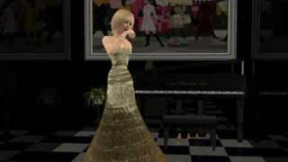 Dido - Look No Further / Sims 2