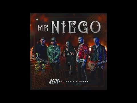 Reik - Me Niego ft. Wisin & Ozuna