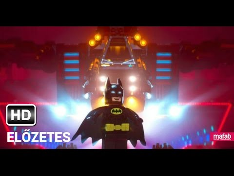 Lego Batman - A film online