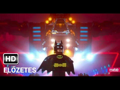 Lego Batman - A film online