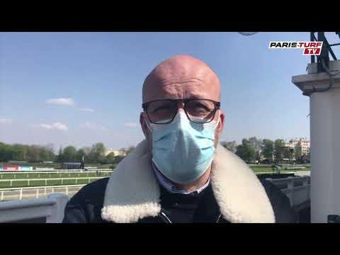 """Quinté+ de jeudi 22/04 à Longchamp : """"Roberto Mount (6) a été castré."""""""