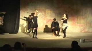 William Saroyan-Anlurj Nerkayacum Part 3