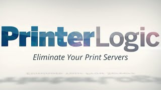 Eliminating Print Servers with PrinterLogic
