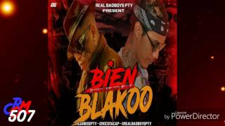 Rocota Khalifa ft Japanese - Bien Blakoo | Audio