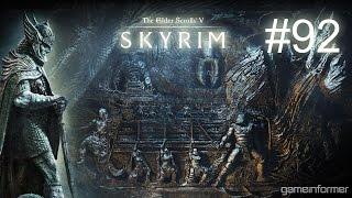 """TES V Skyrim №92 """"Как купить дом в Солитьюде?"""""""