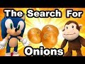 TT Movie: The Search For Onions