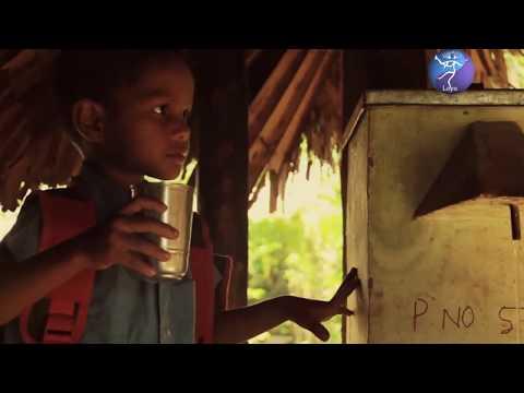250 Bio Sand Water Filters for 8 Remote Adivasi Villages