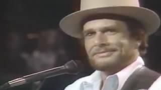 Merle Haggard – Big City (Live)
