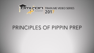 Principles of Pippin Prep