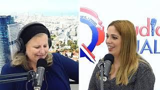 coupdepouce#67 - Israfrance connection : l'aide au quotidien des olim