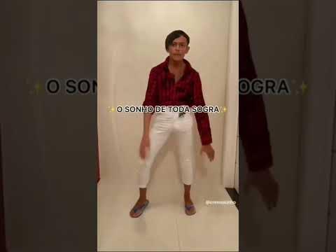 Danças do Cremosinho  Bregadeira - Facas mc Marlinho @Canal do Cremosinho #cremosinhodancando