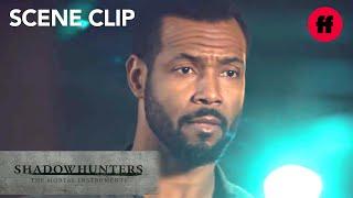 Shadowhunters | Season 3, Episode 10: Luke & Maryse Track Down Lilith | Freeform