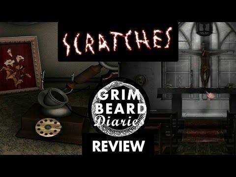 Grimbeard Diaries - Scratches (PC) - Review