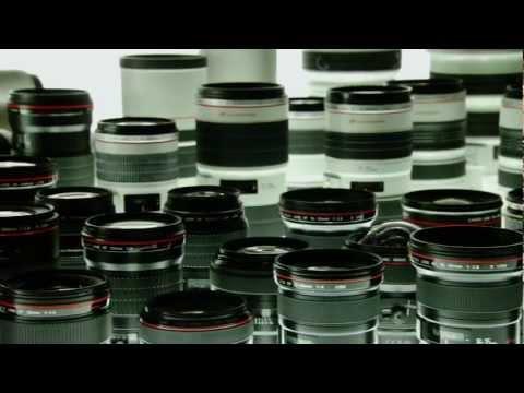 How Canon Built Your Digital Camera