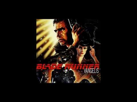 Blade Runner - Vangelis - Wait for me