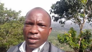 Evang. Kelvin Sam -Travelled for prayers