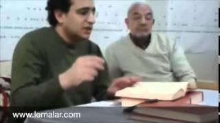 www.lemalar.com, Risale-i Nur Sohbeti, Dr. M. Hakan Öncel, Muğayyebat-ı Hamseye Dair