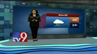 Weather Report || 18-08-2018 - TV9